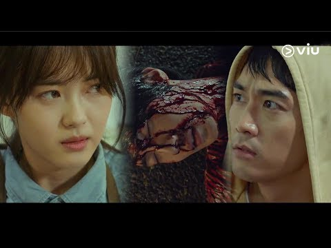 BLACK 블랙 Ep 1: You Can See Death? ENG
