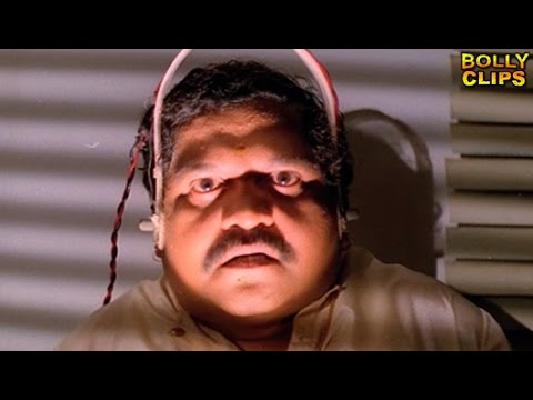 Comedy Scenes | Hindi Comedy Movies | Raveena Fool Tiku Talsania | Taqdeerwala | Hindi Movies