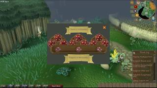 Runescape Guide: Waterfiends using Fairy Rings
