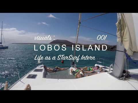 FUERTEVENTURA // Travel Video // Lobos Island