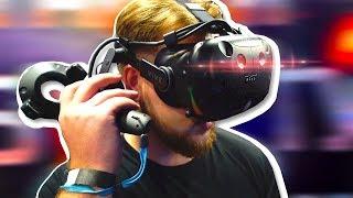 Игровой VR