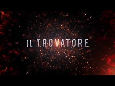 Lyric Opera of Chicago presents Verdi's IL TROVATORE // November 17 - December 9