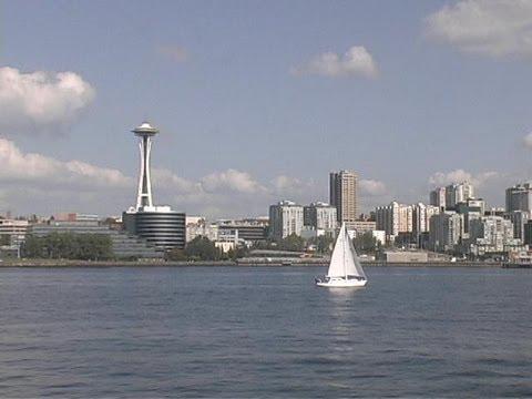 Perils For Pedestrians 99: Seattle