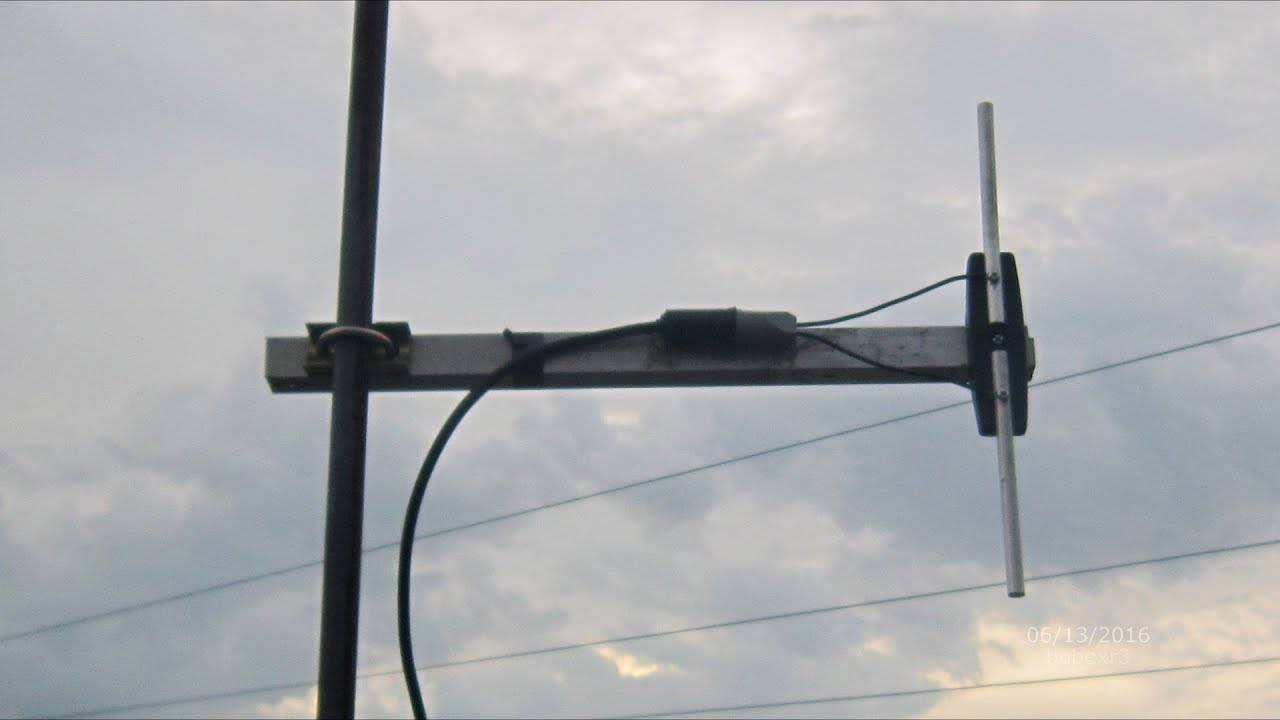 how to make dtv antenna my way isdb t philippines  [ 1280 x 720 Pixel ]