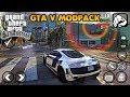 WAH!! Grafiknya Realistic Banget GTA SA MOD GTA V   Cuma 300MB Langsung Main   Work All Os Android