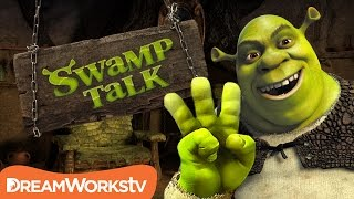 Triple Threat Music Review | SWAMP TALK WITH SHREK AND DONKEY