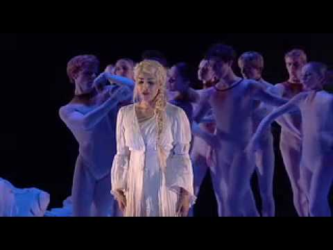 Handel: Acis and Galatea (ROH)