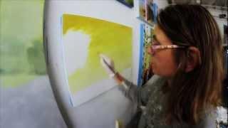 LISA ADAMS : TOXIC SKY