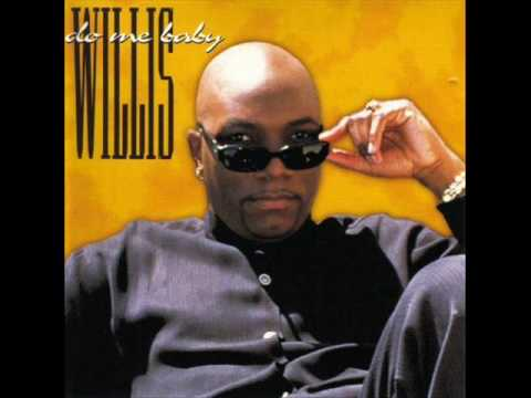 WILLIS -  Love By A Real Player