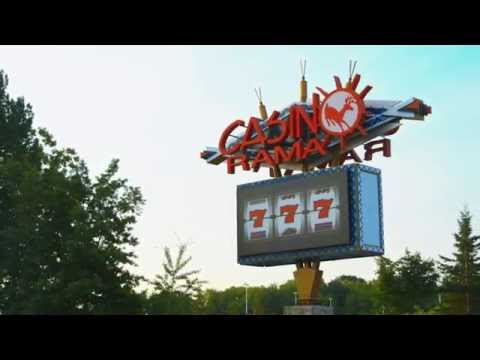 casino rama sign in