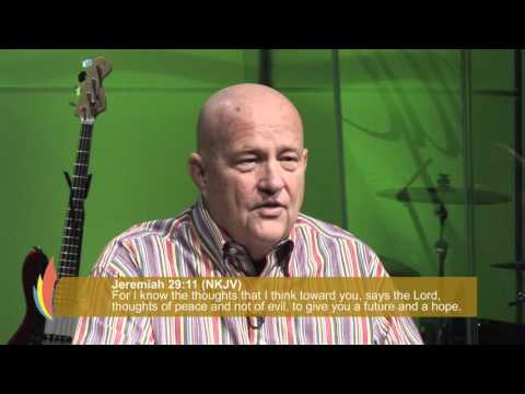 Access Impact Moment: Access Church Pastor Phil Stern Past Future 1080 60 1
