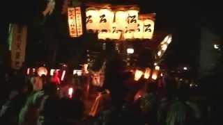 2015年7月19日 聖武天皇社前.