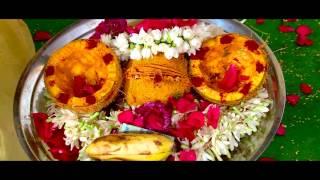 Premam Malare Tamil Cover Version [ Vaijayanthi Mala & Nishant Kumar ] Wedding Film..