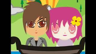 J Rocks PDKT cover videoclip animasi 2D copyright 2012 Fadly iShoot