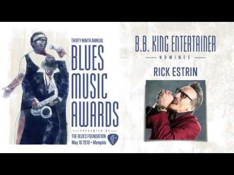DittyTV | 2018 Blues Music Awards Nominees Announced