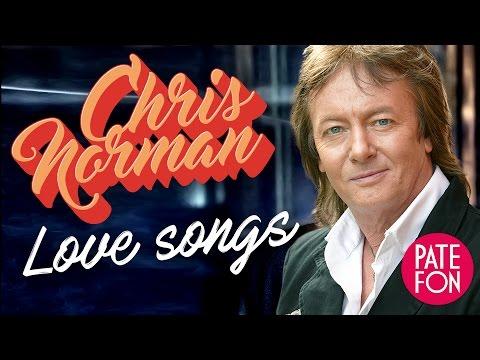 Chris NORMAN - Love Songs (Full album)