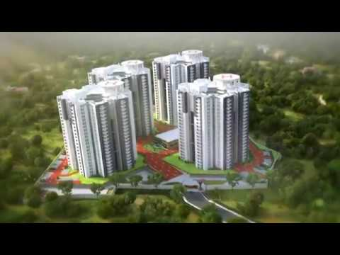 New Luxury Apartments in Cochin, Kochi | Trinity Builders