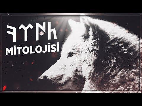 Türk Mitolojisi | Karakterler