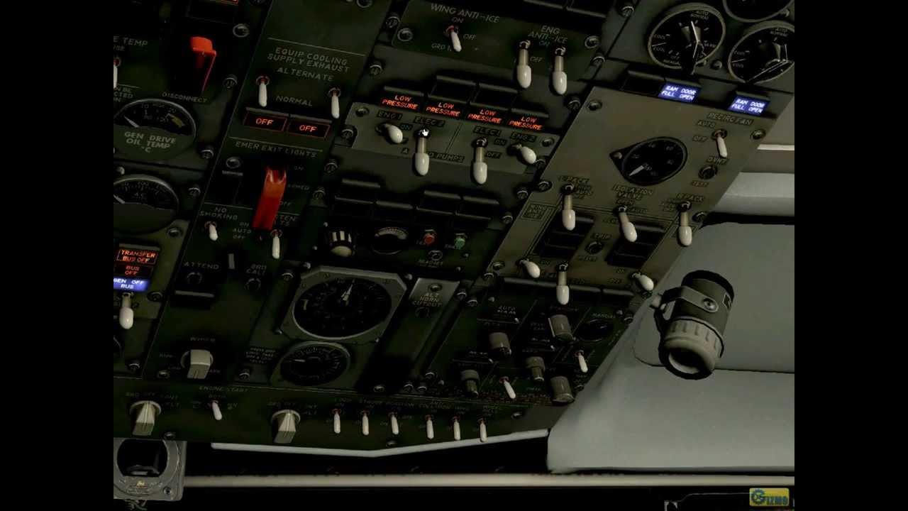 Jan' Flightschool - IXEG - International X-Plane Engineering
