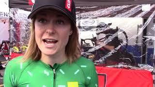 Maghalie Rochette: 2018 World Cup Waterloo