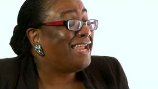 Diane Abbott: 'I'm the only candidate who's not a continuity candidate'