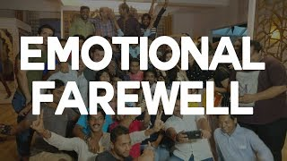 Emotional Farewell | Kuch Rang Pyar Ke Aise Bhi - Last Day Shoot - Sony TV Serial