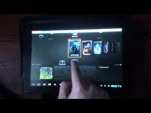 видео: Как запустить доту  на планшете?(dota 2)