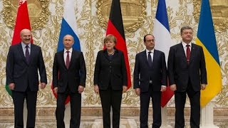 ЛДПР Жириновский  Что ждет жителей Донбасса теперь  Минские переговоры