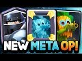 MEGA KNIGHT DECK like you've NEVER seen before!