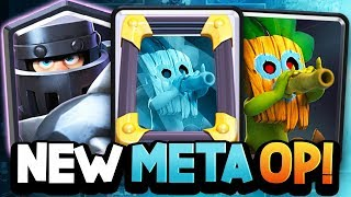 MEGA KNIGHT DECK like you