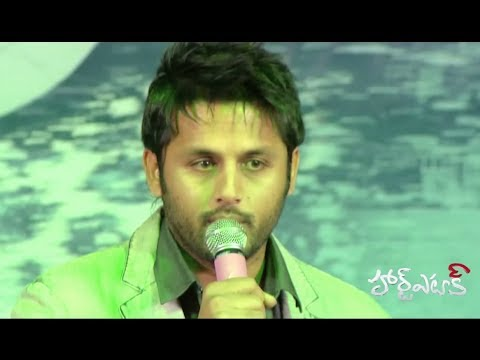 heart-attack-audio-launch--nitin,-puri-jagannadh,-adah-sharma-|-silly-monks