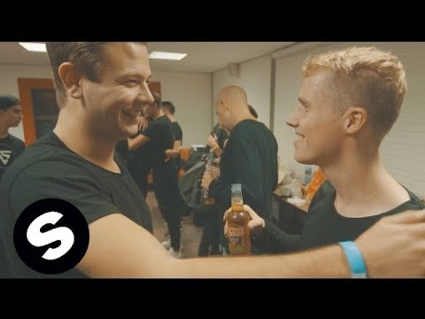 Sam Feldt & Deepend ft. Teemu - Runaways (Jay Hardway Remix)