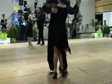Danse de salon concours bormes 24 04 2012 vob youtube for Youtube danse de salon