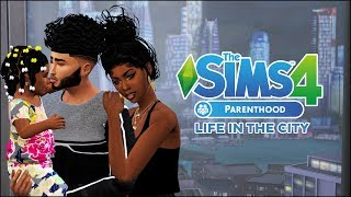 👪LETS PLAY THE SIMS 4 PARENTHOOD GAMEPLAY || THE GILLIAMS✨