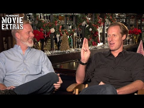 A Bad Moms Christmas | On-set visit with Jon Lucas & Scott Moore - Directors Mp3