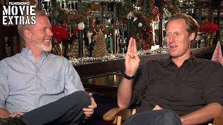 A Bad Moms Christmas | On-set Visit With Jon Lucas & Scott Moore - Directors