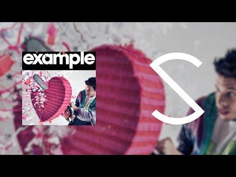 Example - Kickstarts (BAR9 Remix) [Lyrics]