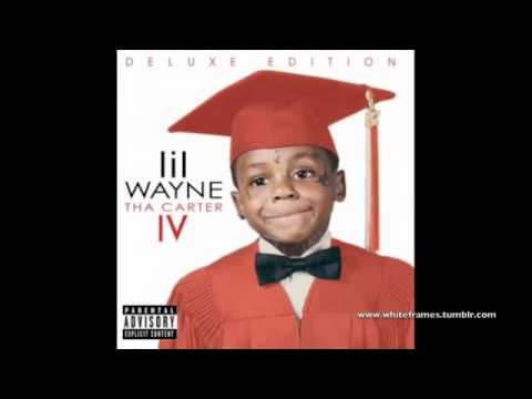 Lil Wayne - President Carter - Carter 4 2011 (HQ) [download]
