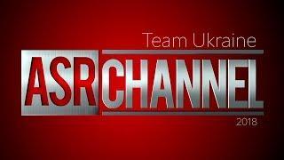 Team Ukraine 2018