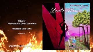 Corinne Cook   Devil's Heaven Lyric Video