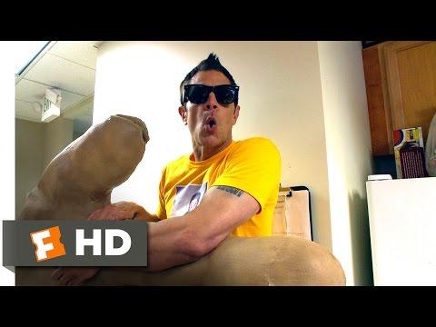 Jackass 3D (2/10) Movie CLIP - High Five (2010) HD