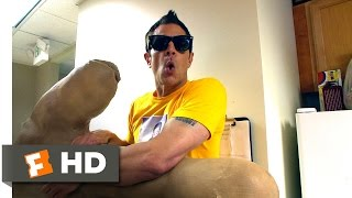 Jackass 3D (2/10) Movie CLIP - High Five (2010) HD