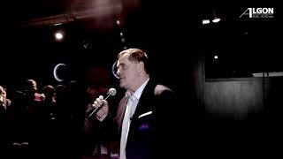 ALGON PLUS - AUTO: firemní párty 2019