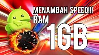 vuclip 5 Cara Bikin HP Android RAM 1 GB Tetap Ringan dan Ngebut!