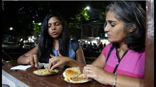 Video showing Top 5 Street Food Of Goa