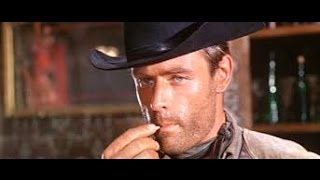 Bandidos (1967) Western / Cris Huerta movies full movie 720P