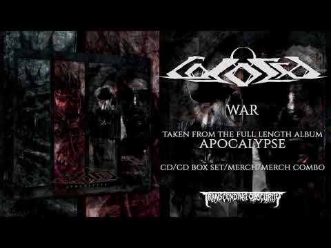 Preview: Colosso - Apocalypse