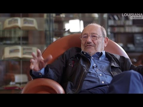 Umberto Eco Interview: Advice to the Young