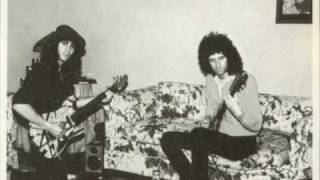 Brian May & Eddie Van Halen - Blues Breaker (parte 2)[Star Fleet Project 1983]
