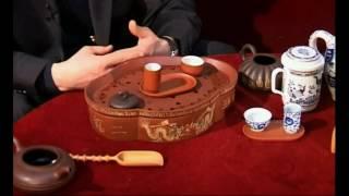 Секреты чайной церемонии Геннадия Гончарова